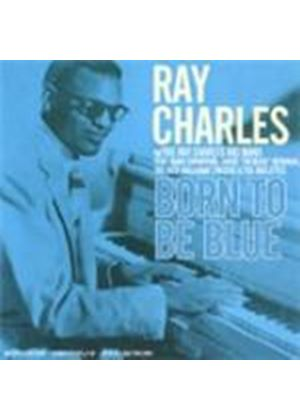 Ray Charles - Born To Be Blue [German Import]