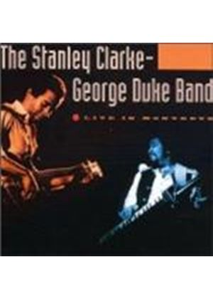 Stanley Clarke & George Duke - Live In Montreux