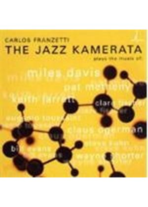 Carlos Franzetti - Jazz Kamerata, The