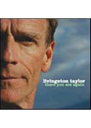 Livingston Taylor - There You Are Again (Music CD)