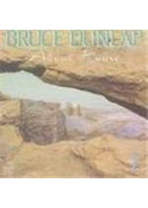 Bruce Dunlap - About Home