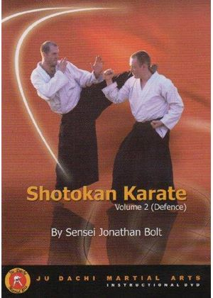 Shotokan Karate - Defence
