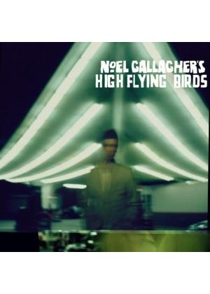 Noel Gallagher's High Flying Birds - Noel Gallagher's High Flying Birds (+DVD)