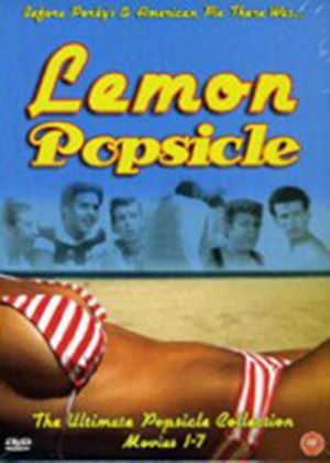 Lemon Popsicle Ultimate Collection - 7 DVD Box Set