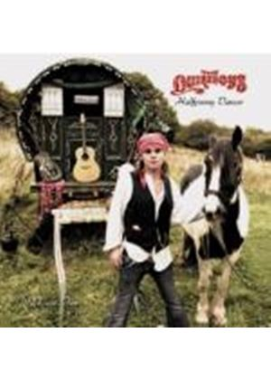 Quireboys - Halfpenny Dancer (Music CD)