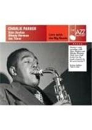 Charlie Parker - Live With The Big Bands