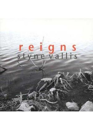 Reigns - STYNE VALLIS (IMPORT)