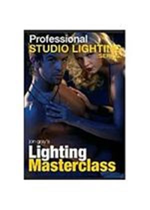 Photography Lighting Masterclass Vol.1