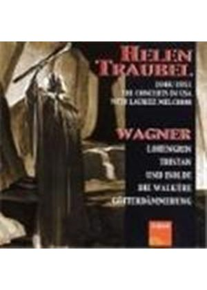 Helen Traubel in Concert