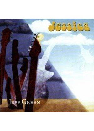 Jeff Green - Jessica (Music CD)