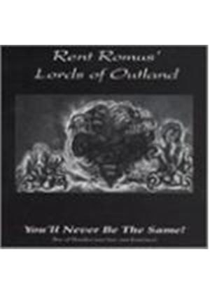 Rent Romus - You'll Never Be The Same [European Import]