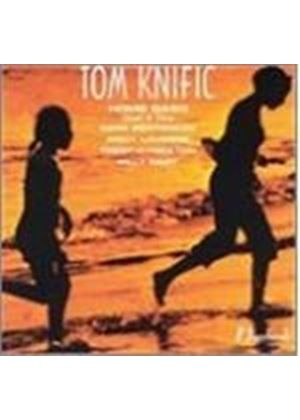 Tom Knific - Home Bass [European Import]