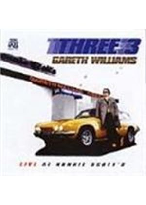 Gareth Williams - Three