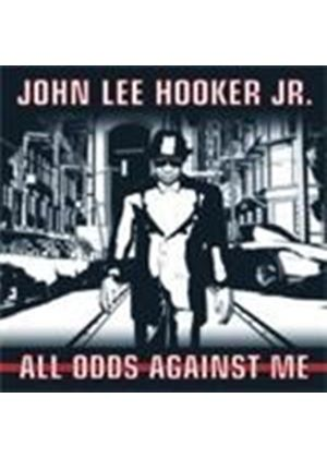 John Lee Hooker - All Odds Against Me (Music CD)