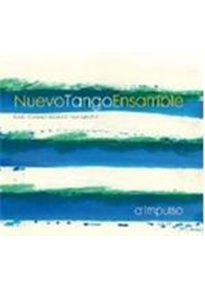 Nuevo Tango Ensamble - D'Impulso (Music CD)