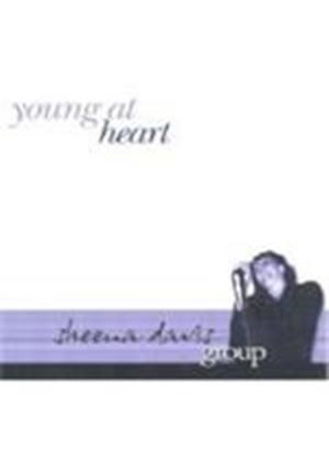 Sheena Davis - Young At Heart
