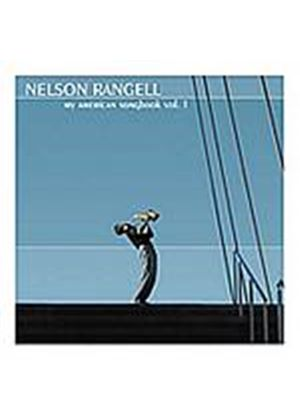 Nelson Rangell - My American Songbook Vol. 1 (Music CD)