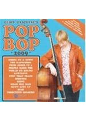 Geoff Gascoyne - Pop Bop (Music CD)