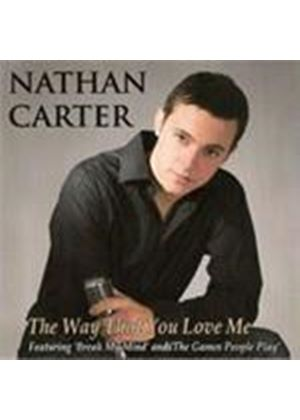 Nathan Carter - Way That You Love Me, The (Music CD)