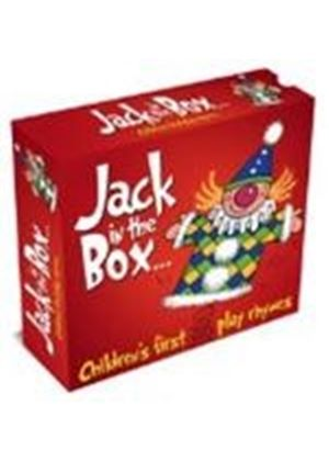 Various Artists - Jack In The Box