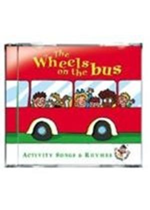 Various Artists - The Wheels On The Bus