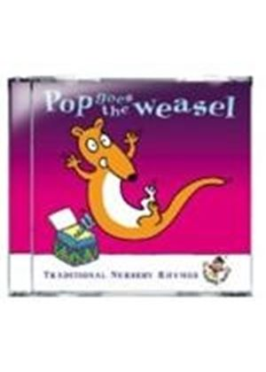 Childrens - Pop Goes The Weasel