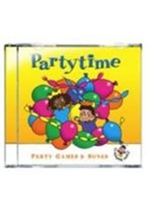Childrens - Partytime