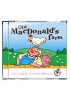 Childrens - Old Macdonalds Farm