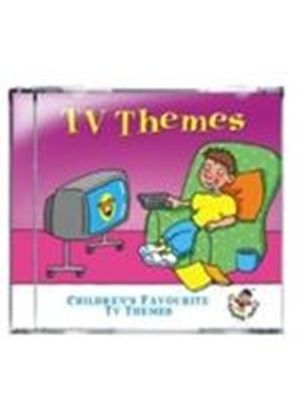 Various Artists - TV Themes