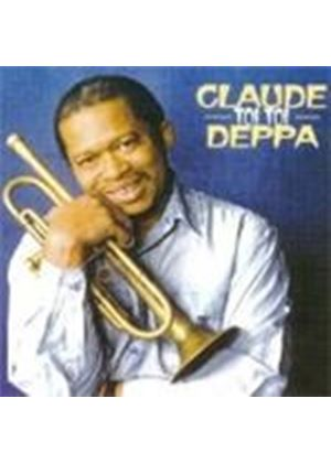 Claude Deppa - Toi Toi (Music CD)