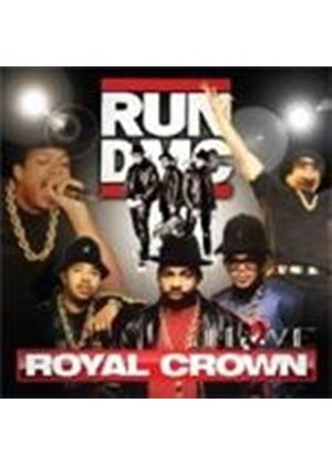 Run DMC - Royal Crown (Music CD)