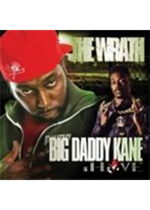 Big Daddy Kane - Wrath, The (Music CD)