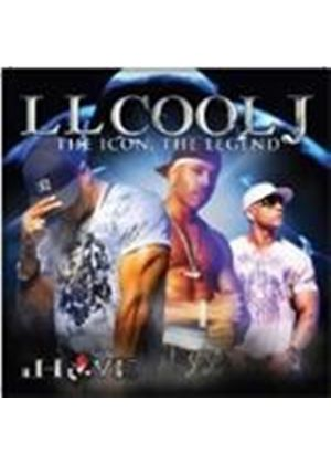 LL Cool J - Icon The Legend, The (Music CD)