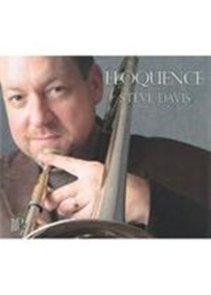 Steve Davis - Eloquence (Music CD)