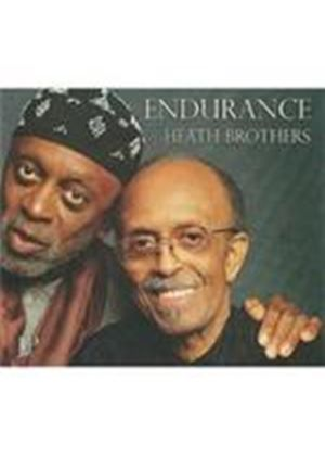 Heath Brothers (The) - Endurance (Music CD)
