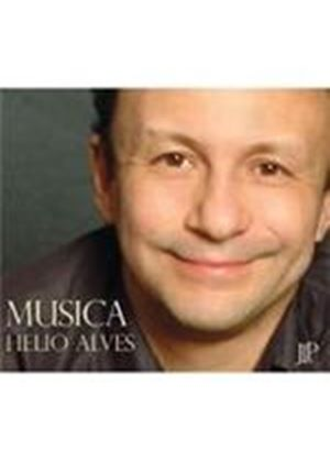 Helio Alves - Musica (Music CD)