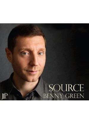 Benny Green - Source (Music CD)