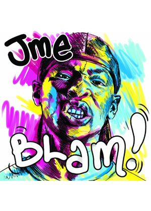 JME - Blam (Music CD)
