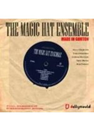 Magic Hat Ensemble - Made in Gorton (Music CD)