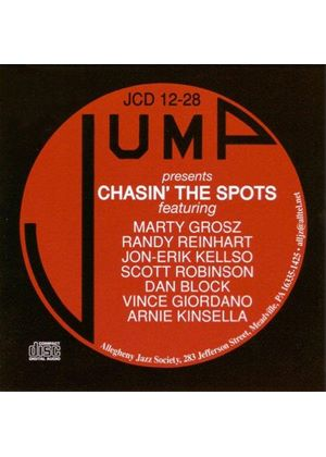 Various Artists - Chasin' The Spots