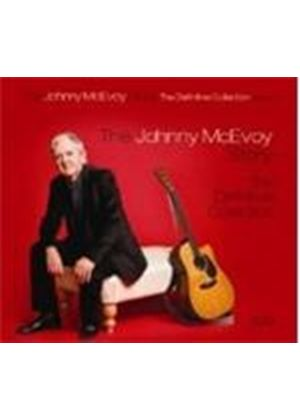 Johnny McEvoy - Story, The (Music CD)
