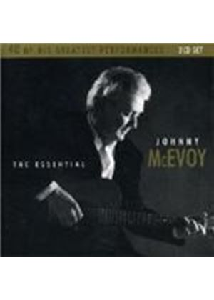 Johnny McEvoy - Essential Johnny McEvoy, The