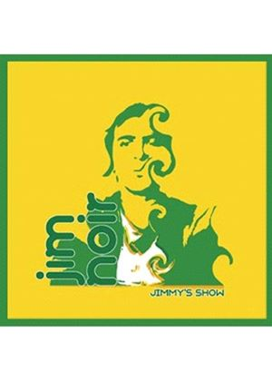 Jim Noir - Jimmy's Show (Music CD)