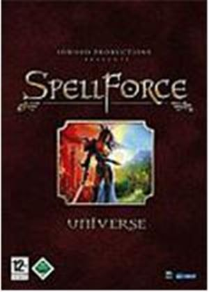 Spellforce - Universe (PC)