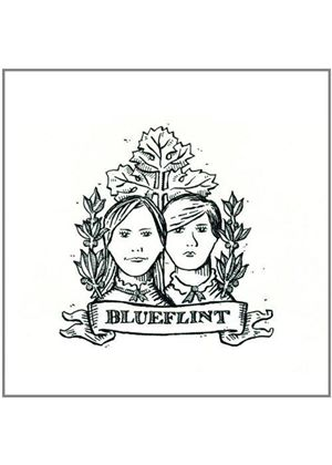 Blueflint - Maudy Tree (Music CD)
