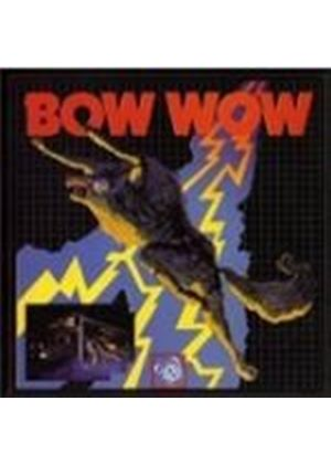 Bow Wow - Bow Wow (Music CD)