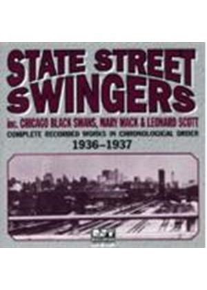Various Artists - State Street Swingers 1936-1937