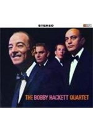 Bobby Hackett Quartet - Bobby Hackett Quartet, The/Easy Beat (Music CD)