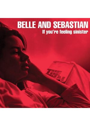 Belle And Sebastian - If Youre Feeling Sinister (Music CD)