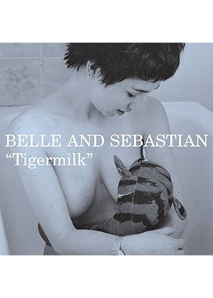 Belle And Sebastian - Tigermilk (Music CD)
